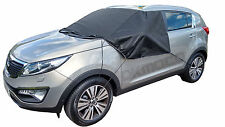 SUV WINDSCREEN SUN SHADE SUNSHADE BLIND COVER HEAT PROTECTOR for Kia Sportage