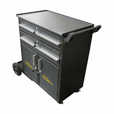 Northern Industrial Welding Heavy-Duty Side Access Deluxe Welding Cabinet