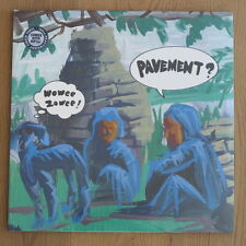 PAVEMENT - Wowee Zowee **180gr-Vinyl-2LP**incl. MP3-Code**NEW**