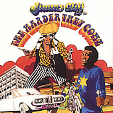 Harder They Come - Various Artists (2001, CD NEUF) Remaster