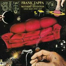 One Size Fits All (LP) von Frank & The Mothers Of Invention Zappa (2015) Neuware