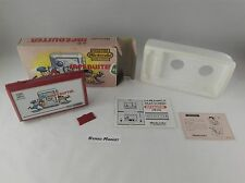 NINTENDO SAFEBUSTER - GAME & WATCH LCD MULTISCREEN - BOXATO BOXED COMPLETO JB-63