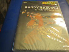 Randy Brecker - Geneva Concert New DVD