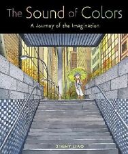 Sound of Colors (English) by Liao, Jimmy