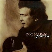 Don McLean - Prime Time (2000)