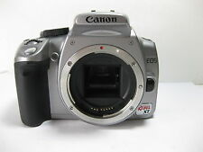 Canon EOS Digital Rebel XT / EOS 350D 8.0 MP Digital SLR Camera - Body Only