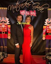 ROGER HOWARTH & MICHELLE STAFFORD General Hospital FRANCO & NINA picture #3524