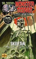 Dencomm Dr. Deadly Monster Scenes Hanging Skeleton model kit 1/13