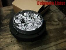 US MILITARY TRUCK M35 M939 HUMVEE Hmmwv Front 24V LED Headlight Light w/Bucket