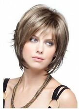 Fashion Short women lady girls Reese by Noriko Wigs Straight Hair Wigs+cap14