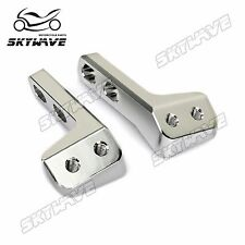 Universal Fit Hand Guard Handguard Side Type Mount Pitch 16mm-30mm Without Bolts