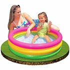 Inflatable Baby Swimming Pool 34