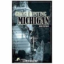 Ghosthunting Michigan (America's Haunted Road Trip), Pattskyn, Helen