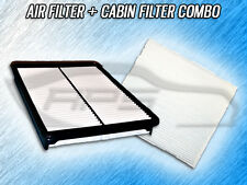 AIR FILTER CABIN FILTER COMBO FOR 2013 2014 2015 2016 HYUNDAI SANTA FE
