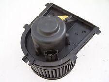 Skoda octavia Heater fan (LHD car only)