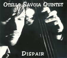 OTELLO SAVOIA QUINTET  «Dispair»  Caligola 2050