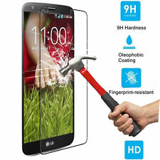 Premium Real Tempered Glass Screen Protector For LG G2 G 2 D801 D802 LS980 VS980