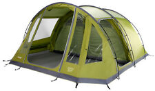 Vango Iris V 600 Tent, Herbal, 2015 Ex Display Model (AC1)