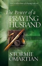 The Power of a Praying® Husband (Power of Praying), Omartian, Stormie, Good Book