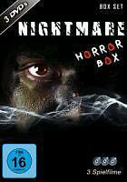 Ida Galli - Nightmare Horror BOX [3 DVDs]