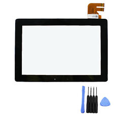 Touch Screen Digitizer Lens G01 For ASUS Transformer Pad TF300T TF300 +Tools