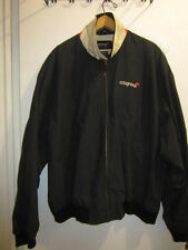 Citigroup Travelers at the Masters 2001 Mens Jacket Zip Front XL