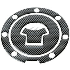 Fuel Gas Cap cover pad sticker For Honda CBR1000RR 04-2012 07 CBR600RR 2003-2006