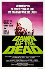 """DAWN OF THE DEAD"" Movie Poster [Licensed-NEW-USA] 27x40"" Theater Size (1978)"