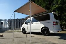 1.4 Metre Pull-out Awning For 4X4S Vans Or Motor Homes Small Expedition Awning