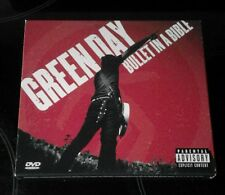 Green Day - Bullet In A Bible - Original CD Issue for the UK - 2 Disc Set