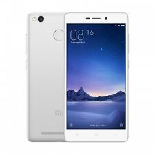 Xiaomi Redmi 3S Prime 32GB Silver |5 inch Note|3GB|13MP|1 Year Mi India Warranty