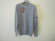 William Lockie oxton Crew Collo CASHMERE SWEATER