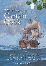 The Voyages of Captain Cook: 101 Questions and Answers About the Explorer and H
