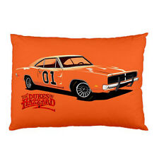 New Dukes of Hazzard pillow case one side free shipping