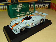 Avant Slot 51203 Mirage Gr8 Gulf **Le Mans 1975** - Brand New in Box