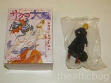 Sakura Wars Gasphon Figure ~ Maria Tachibana ~ New in Box ~ Anime/Sega/Japan