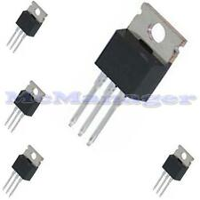 5x IRF540N PBF N Channel Power preamplificatore MOSFET allo TRANSISTOR Fast SWITCHING