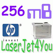 256MB LEXMARK PRINTER MEMORY E450dn E450 E450DTN *NEW*