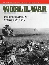 World at War #32, 10/11 2013: Pacific Battles: Nomonhan, 1939 - Decision, New