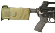 Specter Gear CM-4 and CAR-15 Buttstock Magazine Pouch with Rear Adapter 289 OD