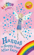 Hannah l'Happy Ever After Fata by Daisy Meadows (libro in brossura, 2006)