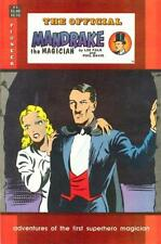 Lee Falk & Phil Davis - THE OFFICIAL MANDRAKE THE MAGICIAN #3