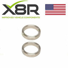 BMW Z3 E36 1998-2002 DOUBLE DUAL VANOS ANTI RATTLE RINGS REPAIR KIT
