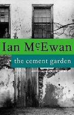 The Cement Garden, McEwan, Ian, Good Condition, Book