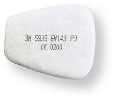 3m 5935 p3 filtri del particolato (1 COPPIA)