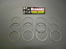 Renault 1.9 dti/dci piston rings F9Q engine laguna,clio,scenic,megane,traffic,