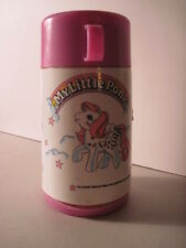 My Little Pony Thermos! 1987 Aladdin, TV Show! (Used)