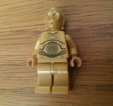 Lego Star Wars C3PO Figure - Excellent Condition