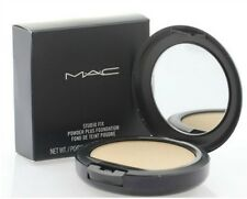 MAC Foundation NC25 Studio Fix Powder Plus / Polvo- New In Box