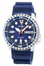 Citizen Automatic 100M NH8381-12L Mens Watch